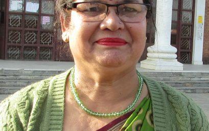 Mrs. Durga Sharma