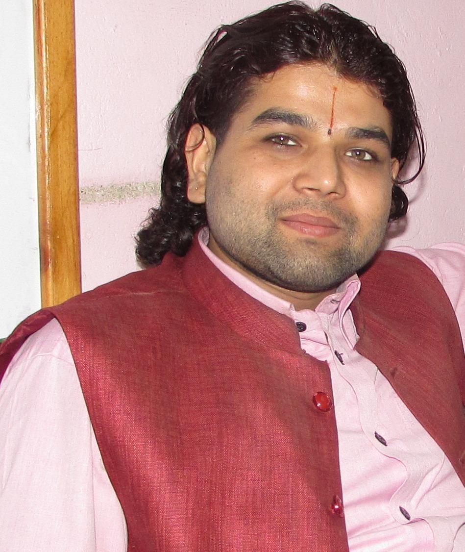Mr. Govinda  Ghimire