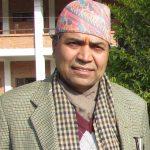 Dr. Narayan  Prasad  Gautam